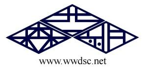 Westwood Dental Study Club Logo